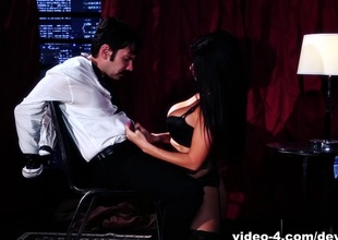 Romi Rain in Twisted Dreams #02 - Dark Desires, Scene #02