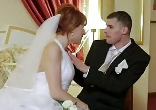 Cheating Redhead wife gets DAP