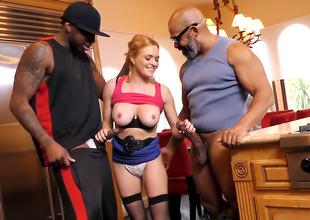 Krissy Lynn Porn video raise one's voice