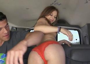 Sweetheart couldnt stop sampling dudes hard cock