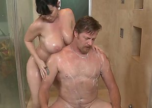 Rayveness gives stroke job on webcam for your viewing pleasure : Pornalized.com naked movie