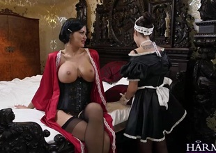 HARMONY Flight of fancy Madame and Maid