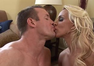 A sexy angel gets filmed in all the right places as she is fucking