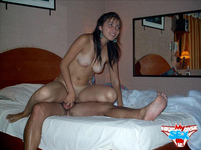 Massage rooms bubble butt brunette beauty fucked 6