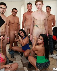 Check out just a few of the hot babes and pornstars from Fuck Team Five from fuckteamfive